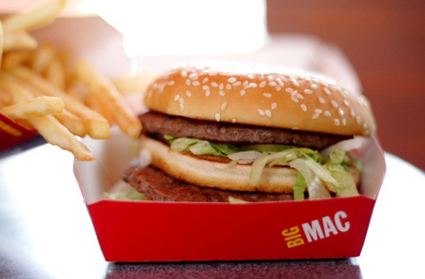 Transforme o Big Mac em sorrisos e ajude o Hospital do Câncer