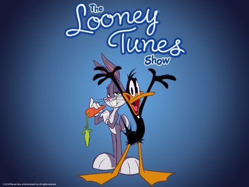 The-Looney-Tunes-Show
