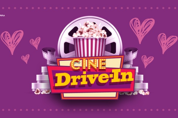 Cine Drive -In